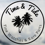 Time&Tide Watches•Parts