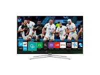Samsung 32h6400 smart led 3D tv full hd