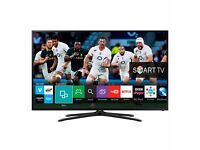 "SAMSUNG SMART TV 58"" J5200 5 Series Flat HD LED TV"