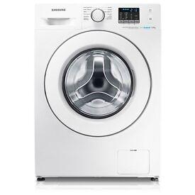 Washing machine samsung eco bubble for sale