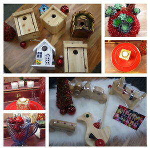 Fab Friday Finds! Dec 4th at our Downtown Dartmouth Studio