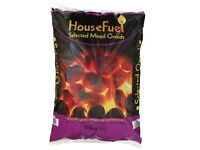 Coal HouseFuel Selected Mixed Ovoids 25kg