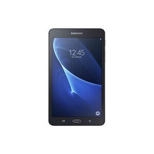 Nuevo-Samsung-Galaxy-Tab-un-comprimido-de-7-034-8-GB-Negro-Paquete-Sellado