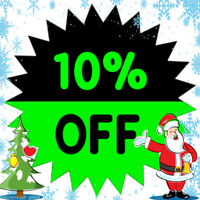 Junk Removal - Christmas Special - Save 10% on any job!