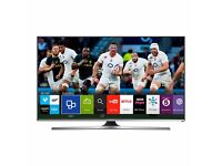 "32"" J5500 5 series Flat Full HD Smart LED TV as new"