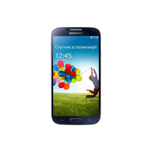 Galaxy S4 16GB factory unlocked works perfectly in excellent