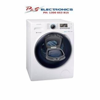 Samsung 11kg 1400Rpm Front Load Washing Machine WW11K8412OW