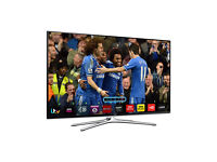 Samsung 55 inch 3d TV as new with 4yr Warranty : UE55H6200 (55'') -- £575