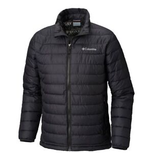 Columbia Men's Frost Fight Jacket--- NEW