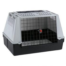 Ferplast Atlas 100 Dog Car transport carrier crate