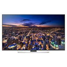 SAMSUNG 65-inch UA65HU8500 SERIES 8 4K ULTRA HD 3D LED TV Hampton Park Casey Area Preview