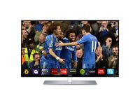 SAMSUNG 48 INCH SMART 3D SLIM LED TV WITH BUILT IN FREEVIEW****DELIVERY IS POSSIBLE**