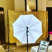 Photobooth with 2 Attendants - unlimited Photos during event!