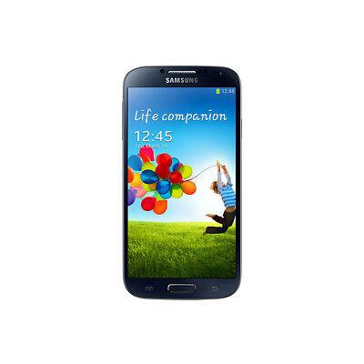 "Samsung Galaxy S4 5"" Full HD 16GB 13MP Android Value Edition Schwarz"