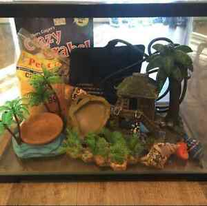 Crazy crab tank and extras Waroona Waroona Area Preview