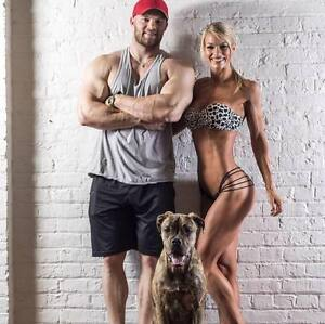 Showtyme Fitness - Personal Training for Results! London Ontario image 5
