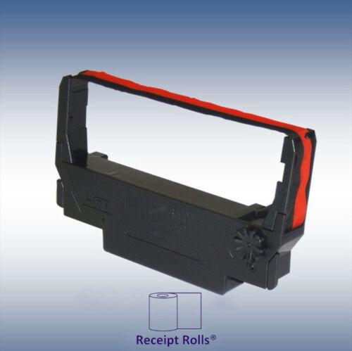 Epson ERC 30/34/38 Black-Red (48) Printer Ribbons