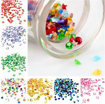 Wholesale AB Crystal Birthstones Floating Charm for Glass Living Memory Locket (Floating Lockets Wholesale)