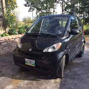 2012 SMART ForTwo limited edition
