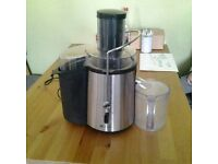 Juice maker 1000W