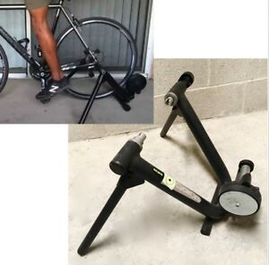 Stationary Bike Conversion Stand
