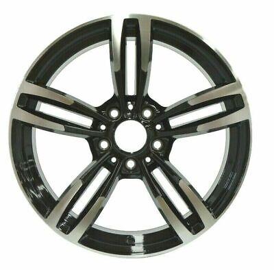 "19 x 8.5"" Car Wheel Rims For BMW PCD 5 x 120 Offset 35 CB 72.6"