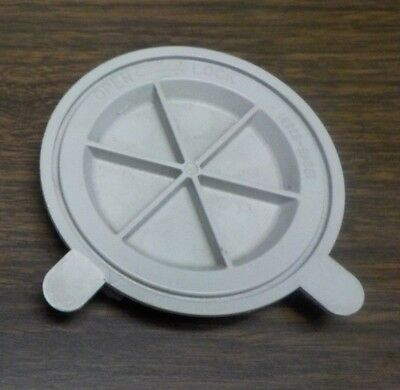 DUST COVER CAP OEM PLASTIC FITS MANY 370Z G37 GTR NISSAN/INFINITI [10045-63861]