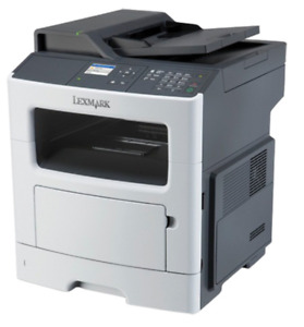 Lexmark All-In-One Business Laser Multi Function Printer (MX310D