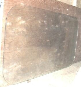 Heavy duty 8 mm Glass Top for small table or coffee table, good