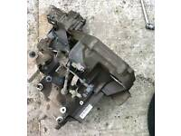 Honda crv gearbox and transfer box complete