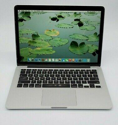 "MacBook Pro 13-Inch ""Core i5"" 2.6 Mid-2014"