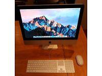Apple iMac | 21.5 inch | 4GB RAM | 1TB HDD | macOS Sierra | Microsoft Office 2011