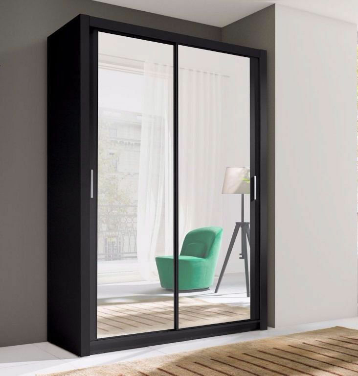 CLASSIC BRAND NEW 2 OR 3 DOOR WARDROBE (SLIDING) MIRRORin Wraysbury, SurreyGumtree - plz call us 07903198072Dimensions Height 216cm Depth 62cm Width 120 ,150,180, 203, 250cm Specifications 10 Shelves 2 Hanging Rail Flat Pack in Boxes Requires Self Assembly Colours Black, Dark Browm, Grey, Oak Sonoma, Walnut, White