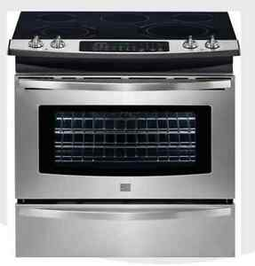 Used Electric Oven Buy Or Sell Home Appliances In