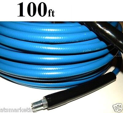 Carpet Cleaning 100ft Truckmount 14 Solution Hose