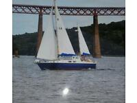 Westerly Berwick Ketch (FOR SALE)
