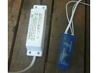 30x 12v transformers for lights