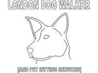 DOG SITTING: (£10/PET) TIME NEGOTIABLE!