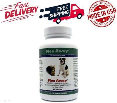 flea away all natural flea tick