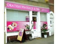 Orathai Scarborough - 01723 447417