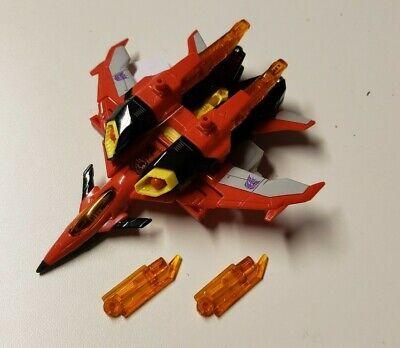 Transformers Classics CHUG Armada Starscream