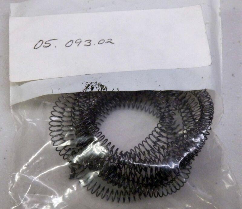 Passap 05.093.02 Pusher Brake Spring Knitting Machine Part