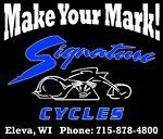 Signature Cycles Harley Parts