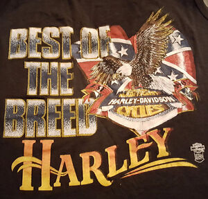 BEST OF THE BREED MUSCLE SHIRT