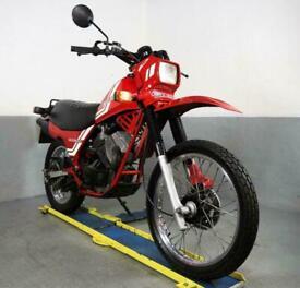 1982 Moto Morini Kangaru 350,3 1/2 Dirt bike trials,enduro,mega rare like xr250