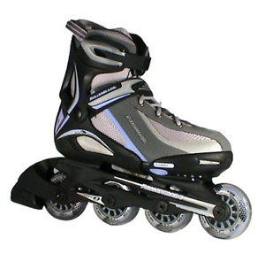 Quality rollerblades inline skating (size 7)