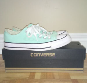 Converse shoes size 7