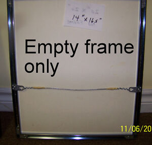 strong picture frame