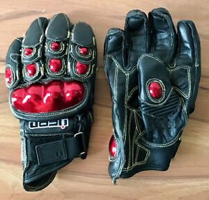 Icon Hooligan Gloves (Size Small)