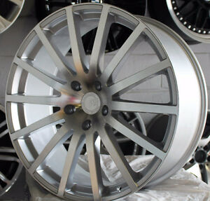 "SALE!!! BRAND New 20"" PORSCHE REPLICA RIMS BOLT 5x130; N.75"